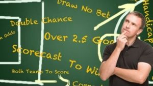 Betting strategies for small stakes can also help you improve your chances of winning