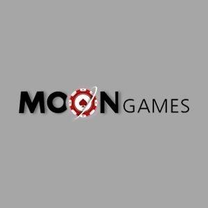 MoonGames Casino logo