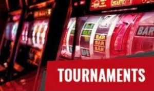 Online slot tournaments generally require that you are fairly new to playing the slots