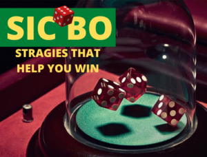 Sic Bo is another game at the casino offering a variety of table games to its players