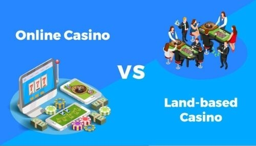 Why Online Roulette Beats the Land-based Casino Experience